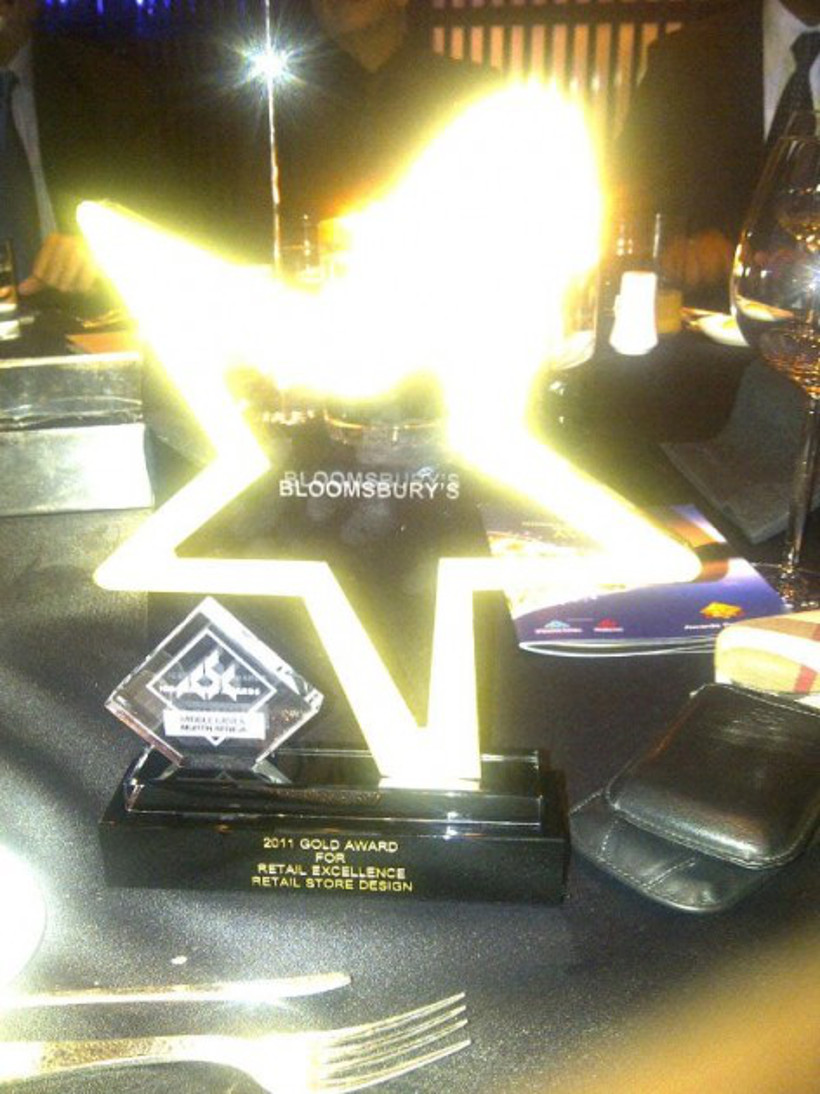 Middle East & North Africa Shopping Centre Awards