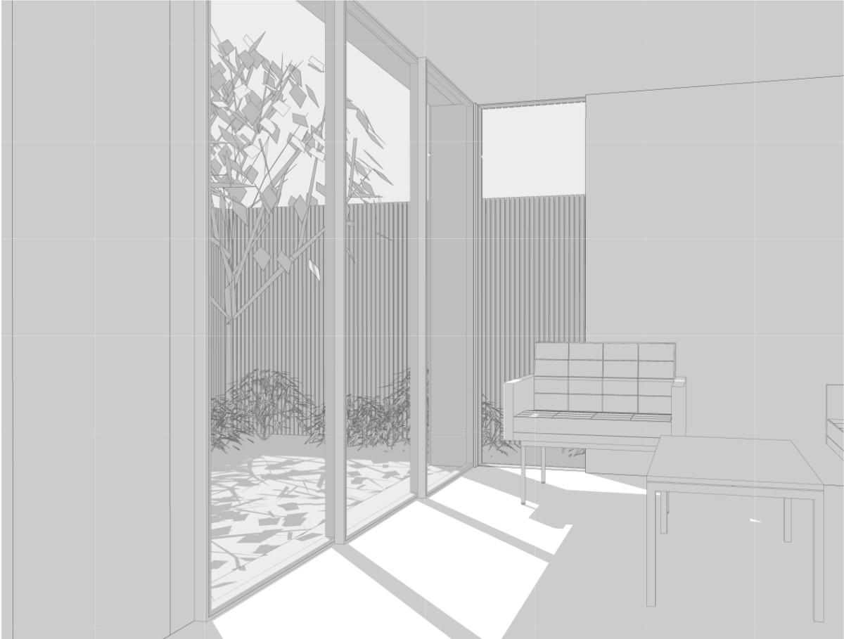 N19 Extension Indoor Basement