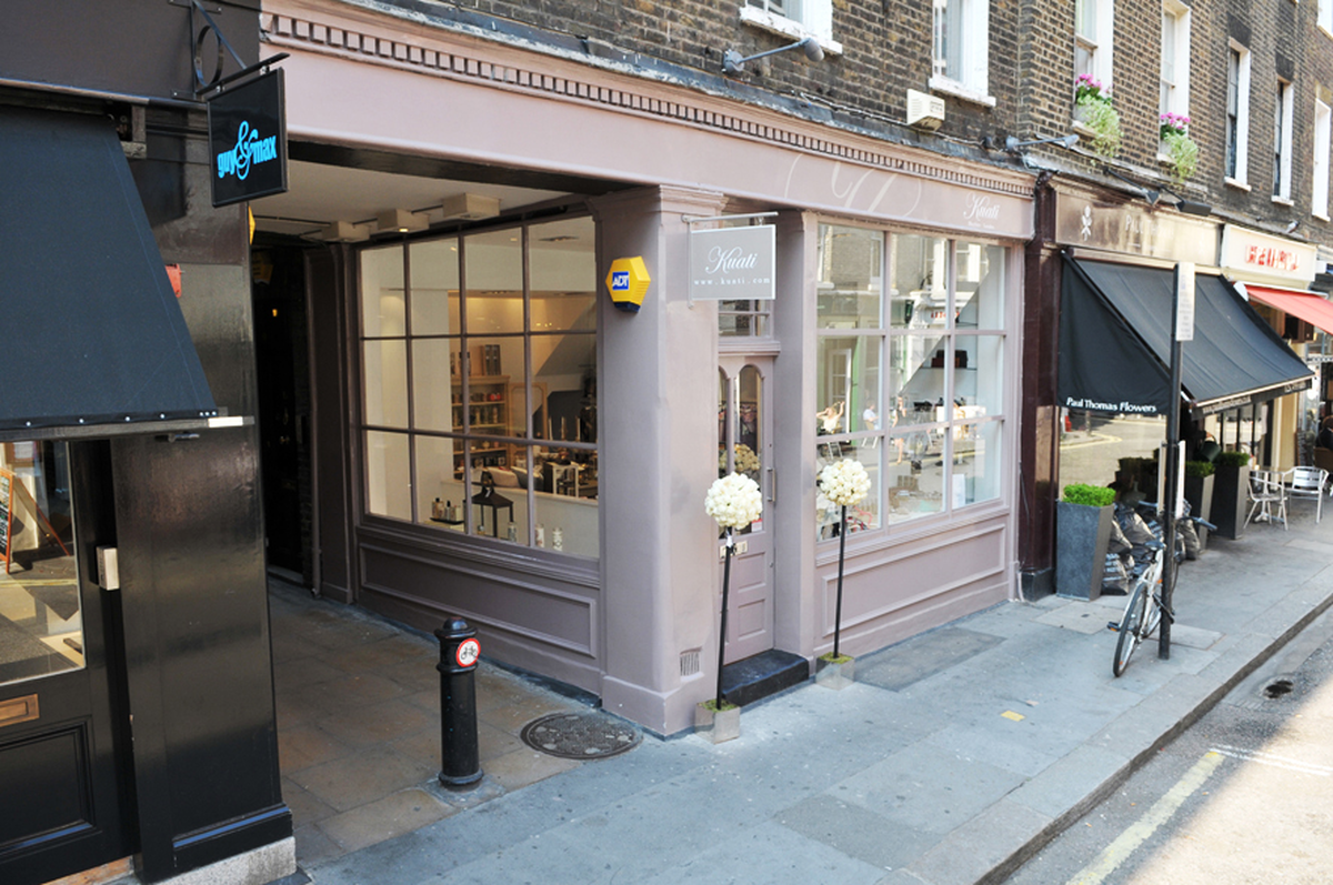 Kuati Mayfair Boutique