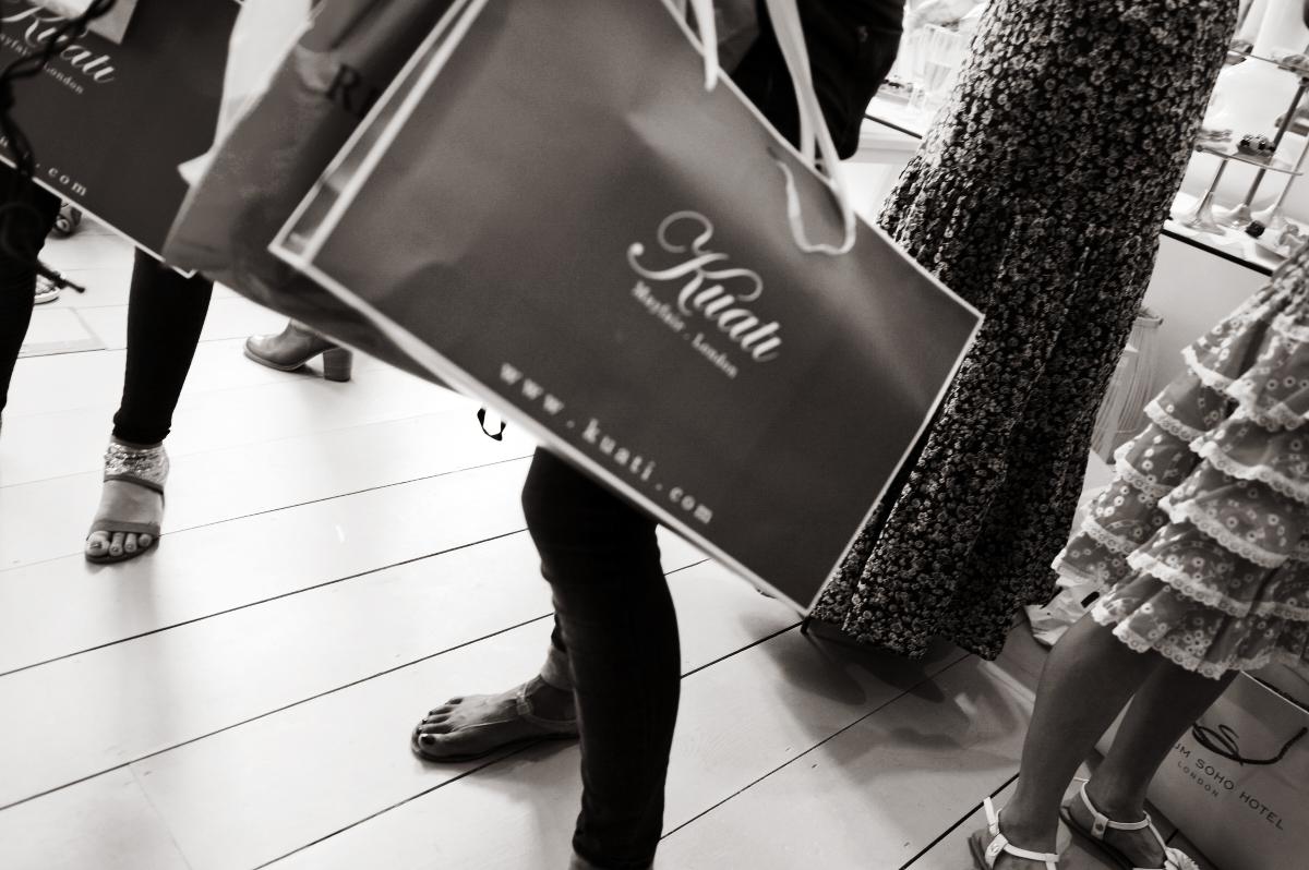 Kuati Mayfair Boutique