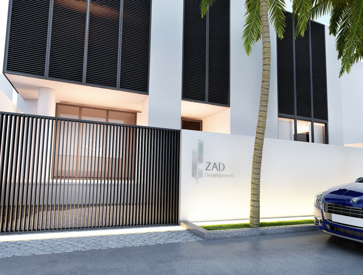 ZAD Office