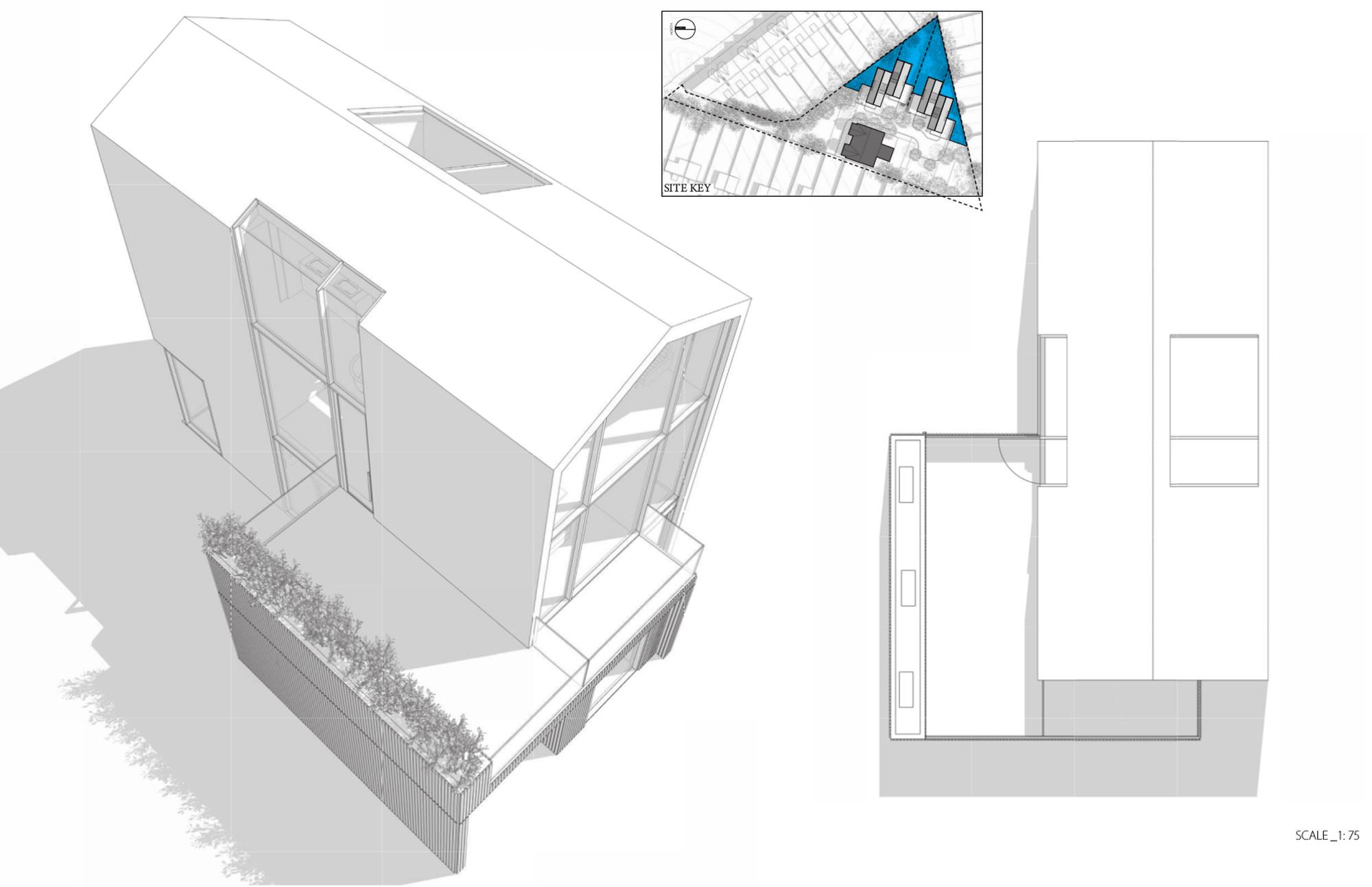 Sheldon Lodge Development Typical Unit