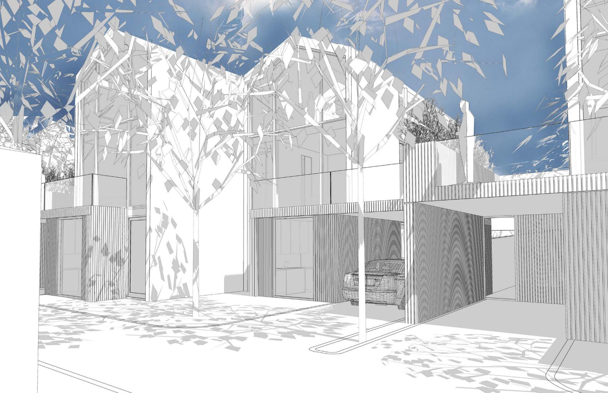 Sheldon Lodge Development Site Views