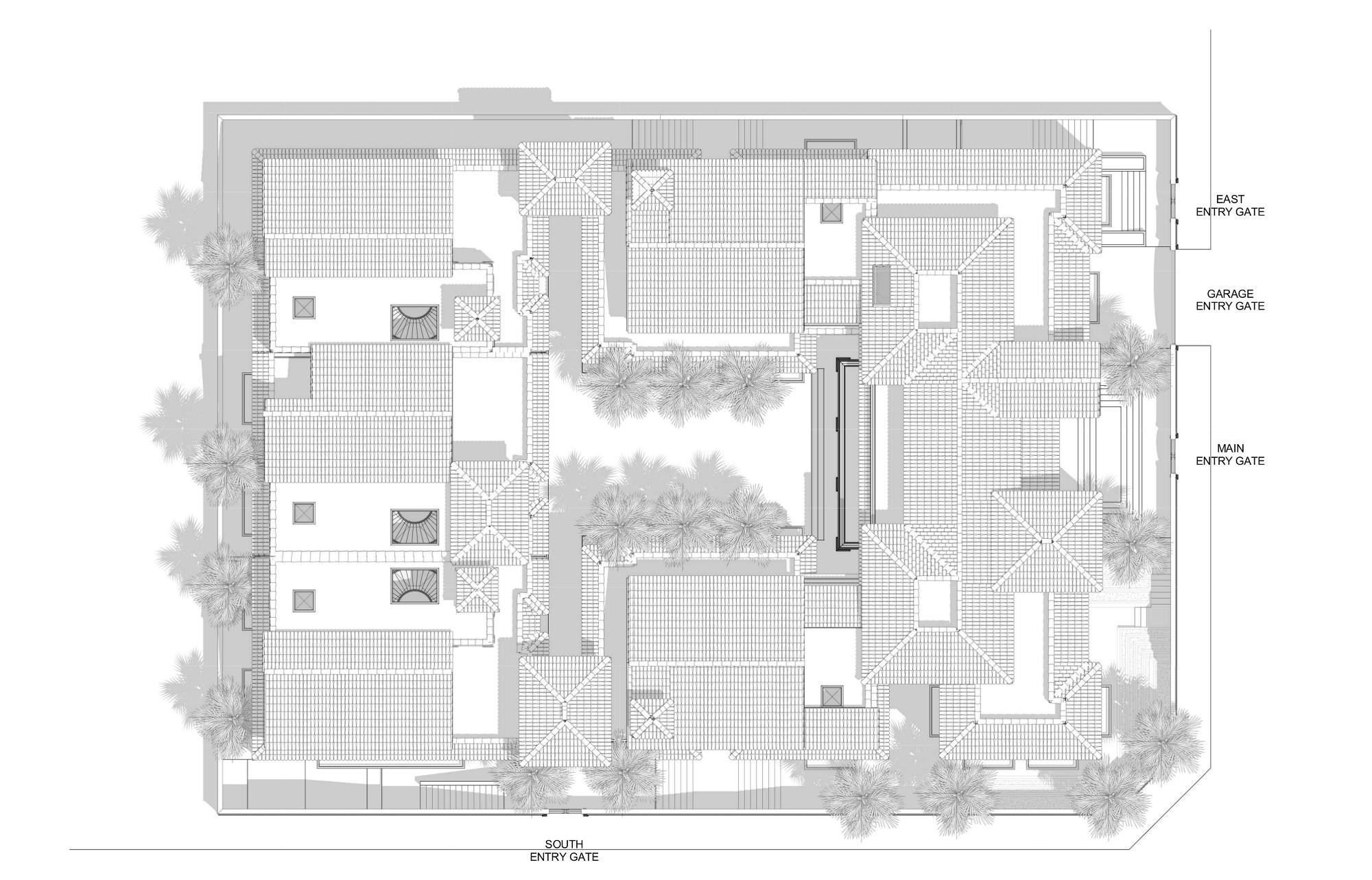 Andulus Villas