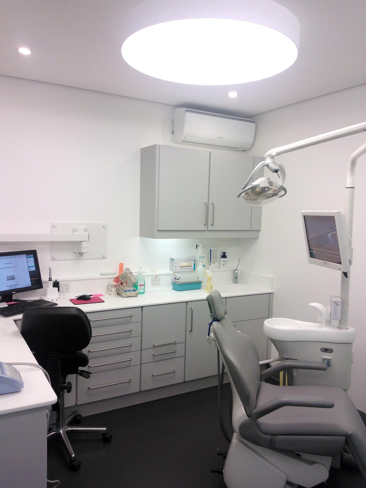 HB Dental Surgery