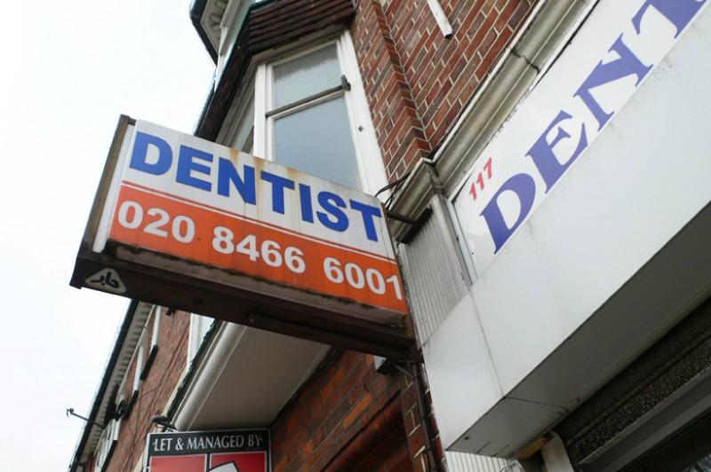 HB Dental Existing Photographs