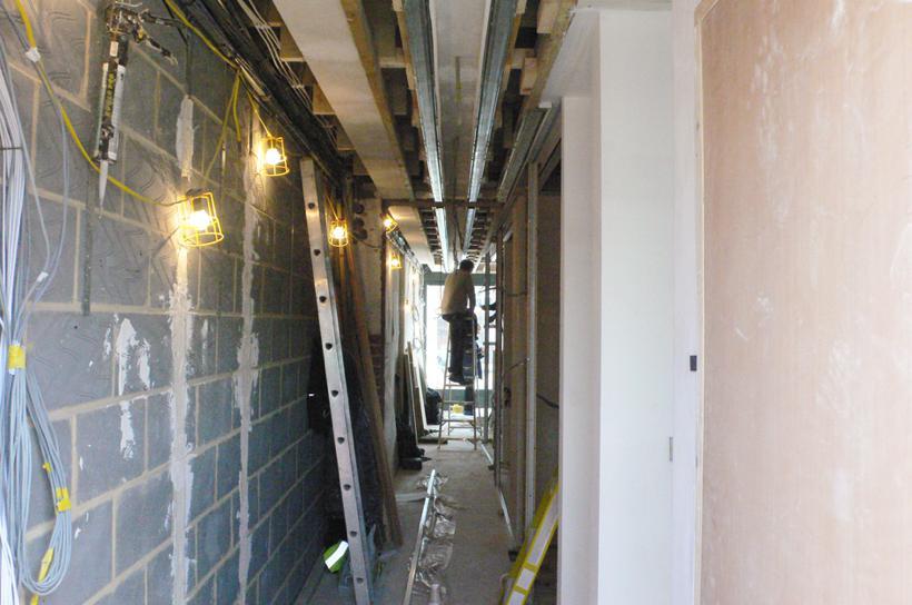 News - HB Dental Construction Week 10